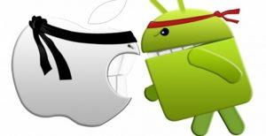 Keunggulan iPhone Dibanding Android