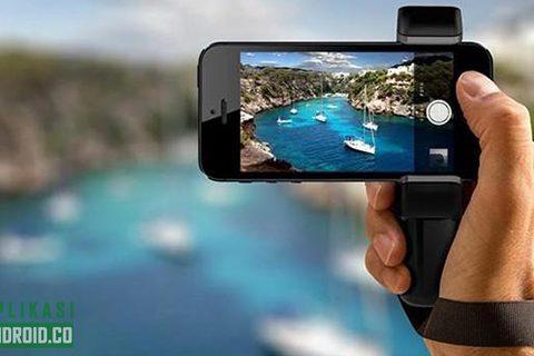 7 Aplikasi Kamera Android 2019 Lagi Trend dan Hits