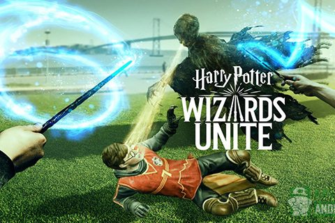 Akan Rilis Game Harry Potter Wizard Unite Mobile AR