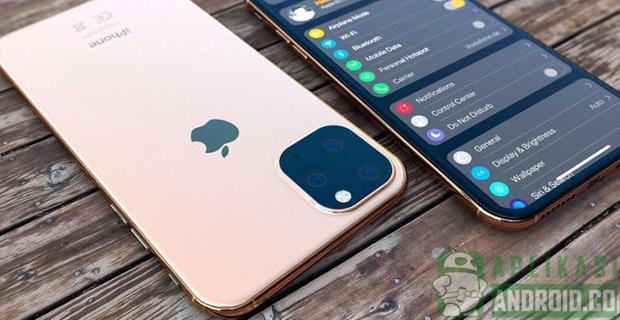 Indonesia Nantinya Sebagai Tempat Perakitan Chip Iphone