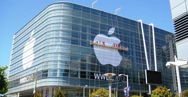 Pemuda Meretas Apple, Untuk Dapat Kerja di Sana