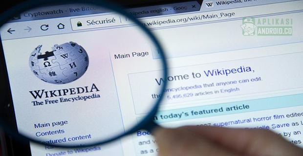 Wikipedia Akan Diblokir Dari China