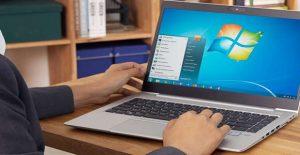 Apakah Windows 7 Akan di Akhir Microsoft?