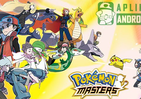 Pokemon Master Menambahkan Karakter Baru