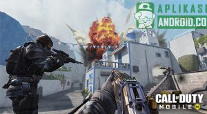 Call of Duty Mobile Hadir Di Smartphone
