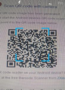 Instal Aplikasi Android