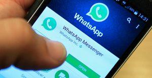Keuntungan Whatsapp