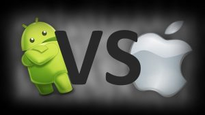 Keuntungan Menggunakan Iphone Di Banding Android