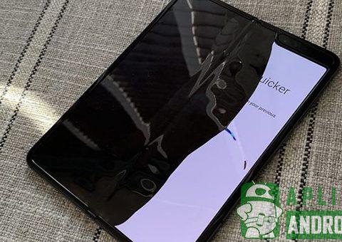 Samsung Galaxy Fold Rusak Hanya Dalam Sehari Pemakaian