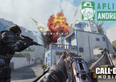 Call of Duty Mobile Hadir Di Smartphone